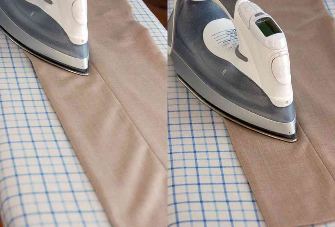factory outlets on feet at official supplier How to perfectly iron your jeans, chinos, and dress pants ...