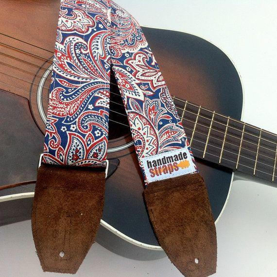 25 Best Ideas About Vintage Guitars On Pinterest: Best 25+ Guitar Straps Ideas On Pinterest