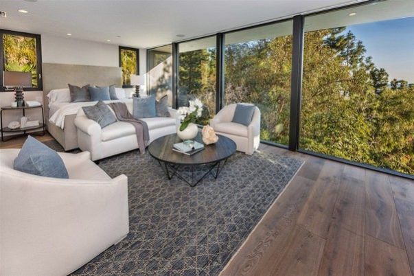 See Inside Kendall Jenners New $6.5 Million Los Angeles