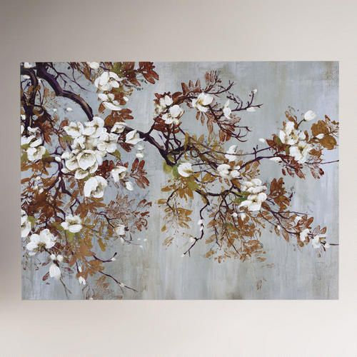 One of my favorite discoveries at worldmarket com cereja canvas