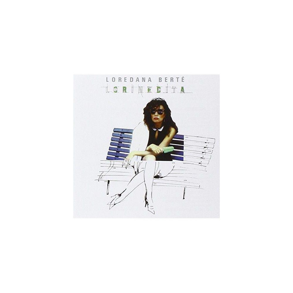 Loredana Berte - Lorinedita (CD)