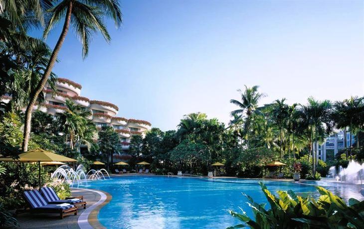 Hotel Deal Checker - Shangri La Hotel Singapore