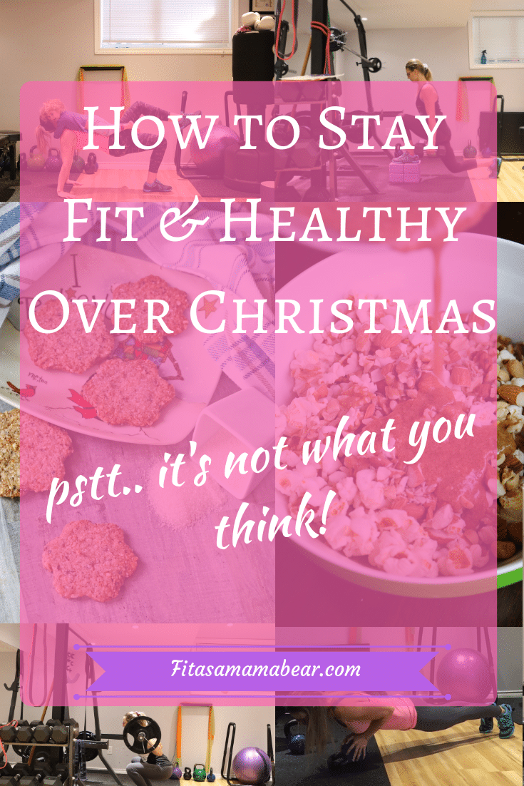 how to be fit and healthy tips