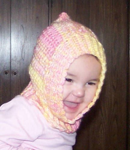 Baclava Balaclava Balaclava However Its Spelled Cute Hat Ahead