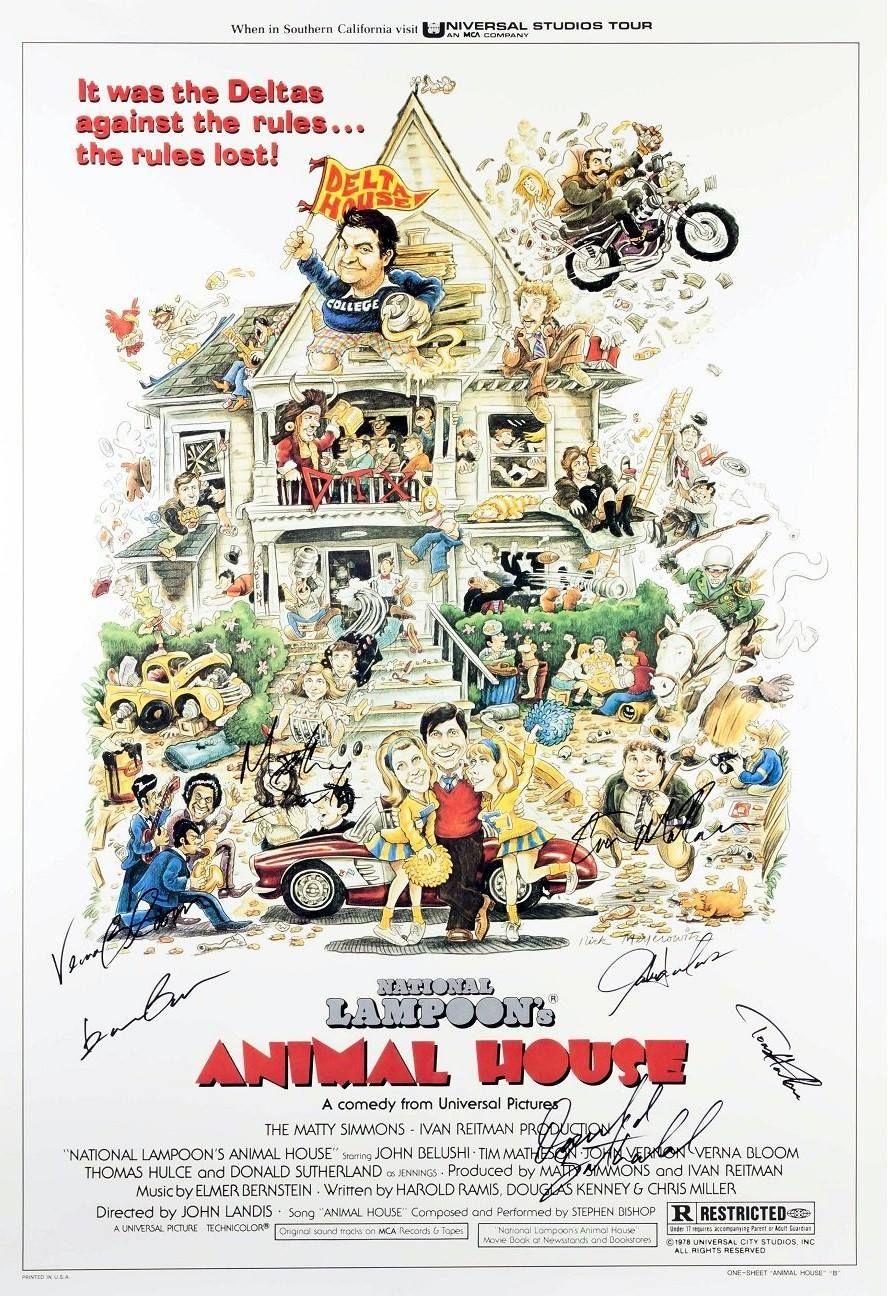 11+ Tom hulce animal house ideas