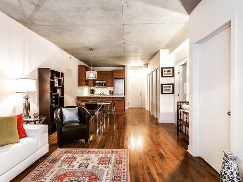 Loft Studio à louer à Le Sud-Ouest (Montréal) - 1 350 $  mois Eros