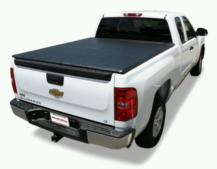 Tonnopro Cover On A Chevy Silverado Extended Cab Love This Cover