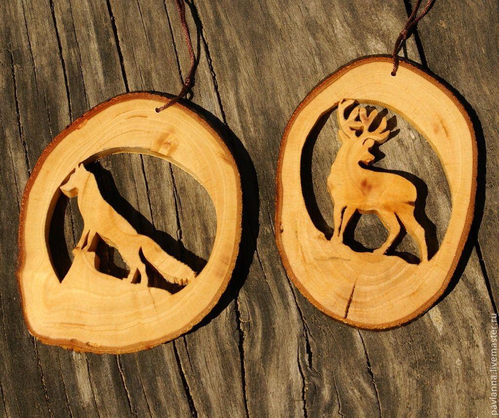 того идеи для сувениров из дерева в картинках тех пор думал