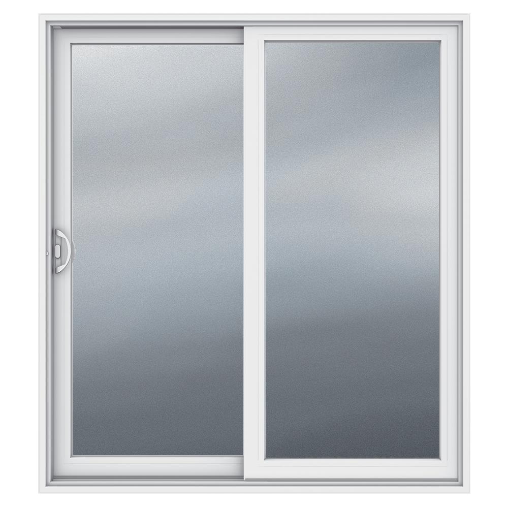 Exceptional WHOLE HOUSE | Door | JELD WEN   Premium Atlantic Vinyl Sliding Patio Door |