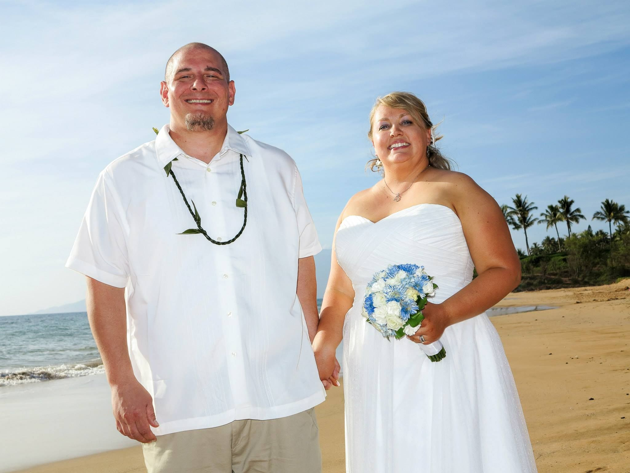 Dream Weddings Hawaii Is Your Perfect Wedding Planner That Offers Packages At Very Affordable