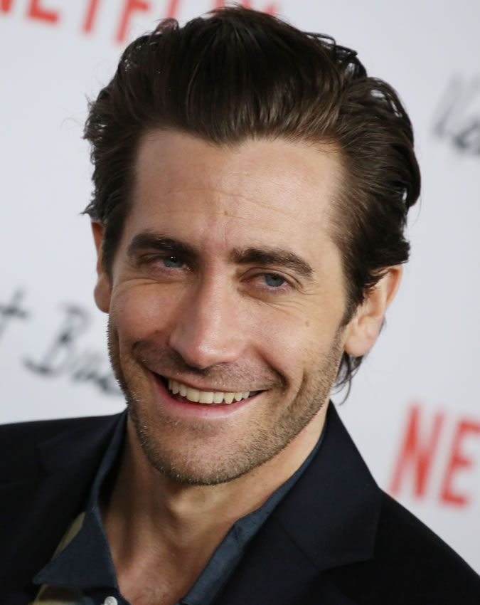 How To Get Leading Man Hair Like Jake Gyllenhaal in 2019 ...