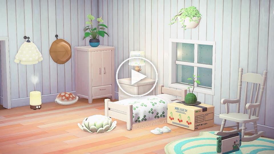 Pin en Women's fashion on Animal Crossing Bedroom Ideas New Horizons  id=56484