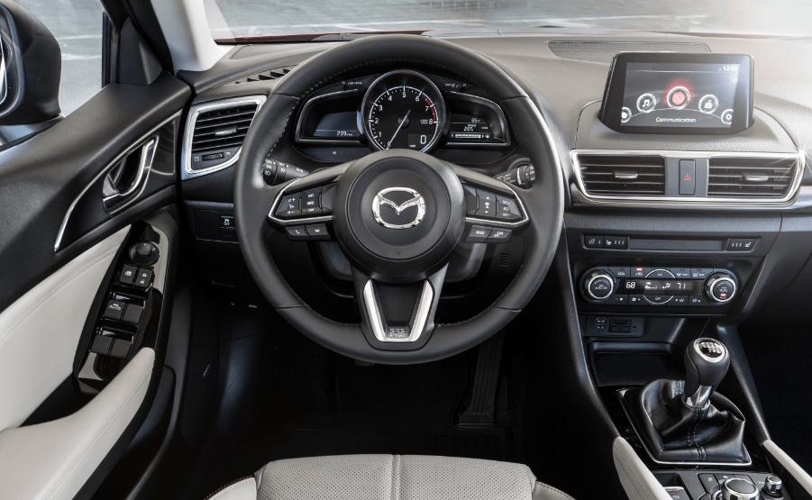 2020 Mazda 3 Awd Redesign Specs Interior Changes Price With Images Mazda 3 Hatchback Mazda Mazda 3