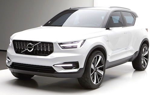 2019 Volvo Xc40 Rumors Car Volvo Car Design