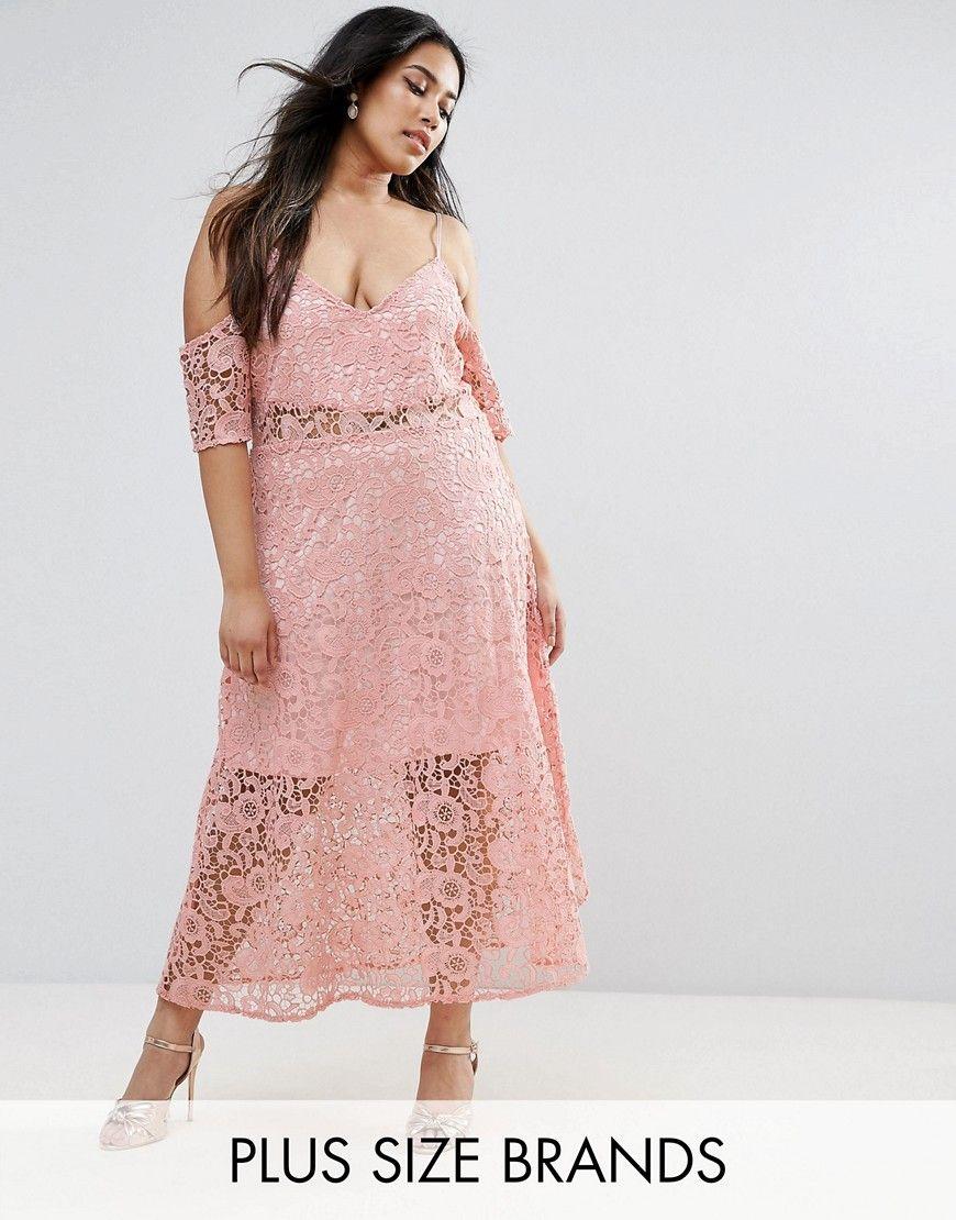 Consigue este tipo de vestido informal de Boohoo Plus ahora! Haz ...