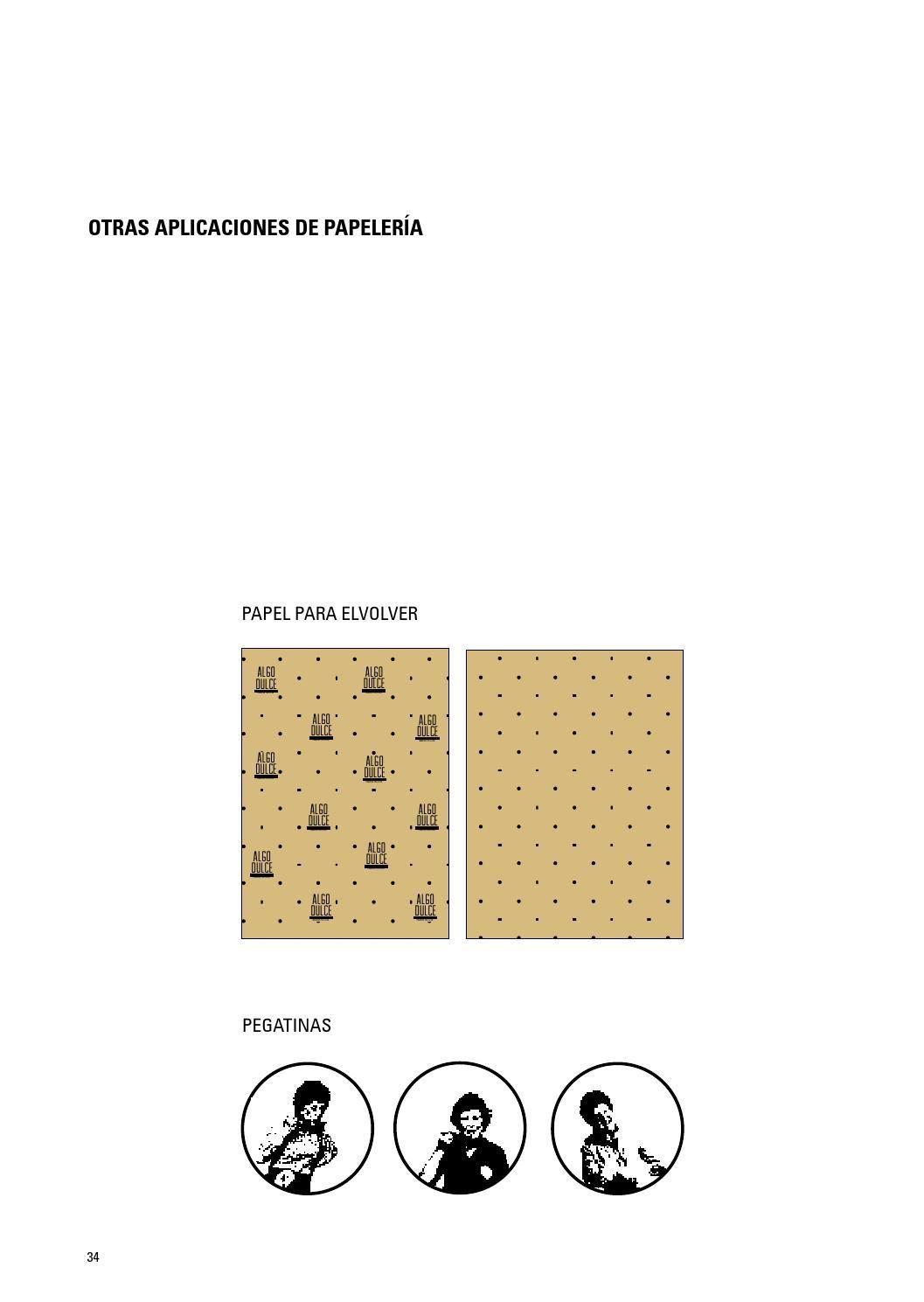 #ClippedOnIssuu from ALGO DULCE-Manual identidad corporativa