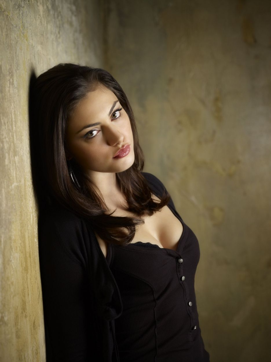 67611b4bfef9 Dream Cast~ Phoebe Tonkin - Hayley - TVD - The Vampire Diaries as Nadia in  The Order of Curse-Bound Knights.
