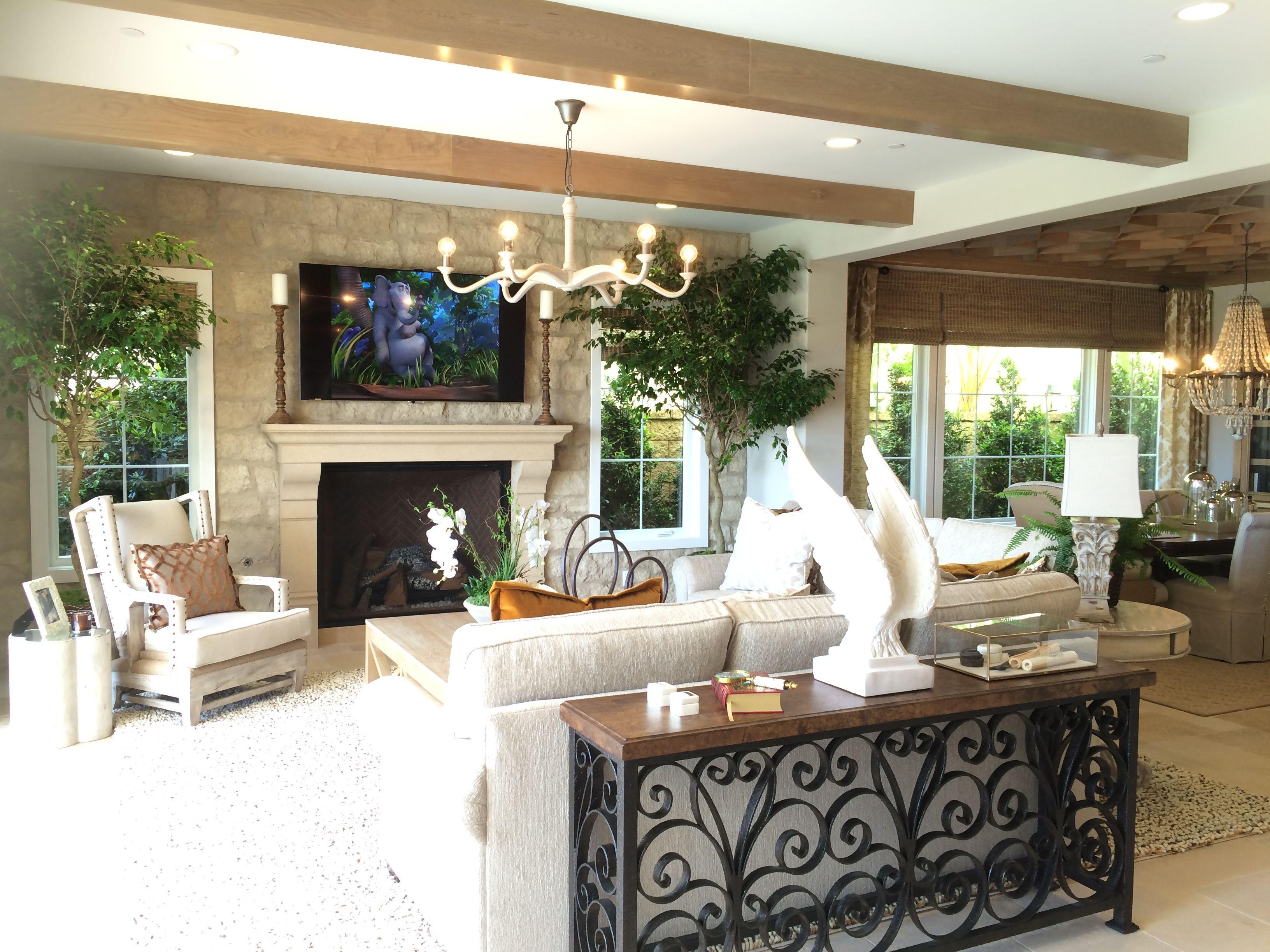 Layout California Room Design Love This