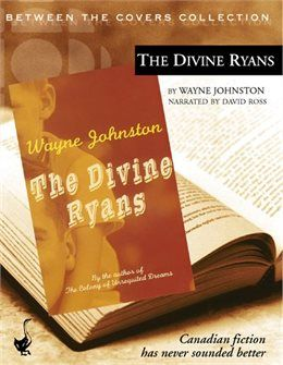 wayne johnston the divine ryans Toronto: mcclelland & stewart / m&s, 1990 set in st john's, newfoundland, in 1967, this is the story of a nine-year-old boy with a myth-making imagination, and his eccentric family there seem to be three versions of this title.