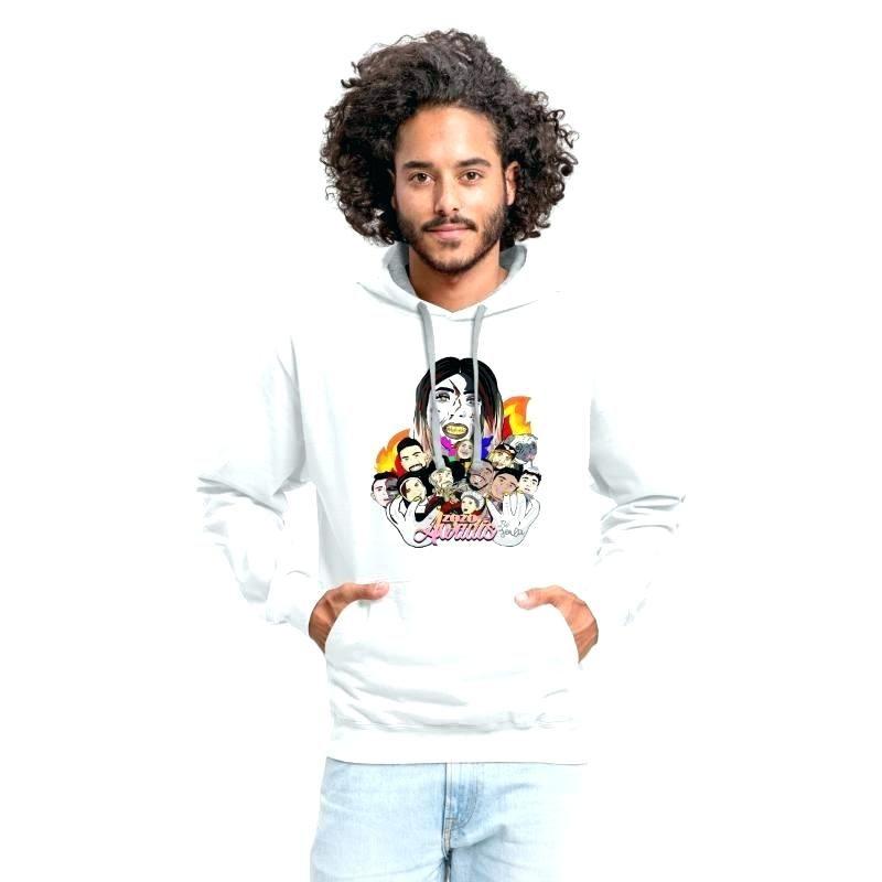 Fancy Faze Rug Shirt Pictures Fresh For Contrast Merch 92 T