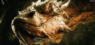 Image result for hobbit smaug