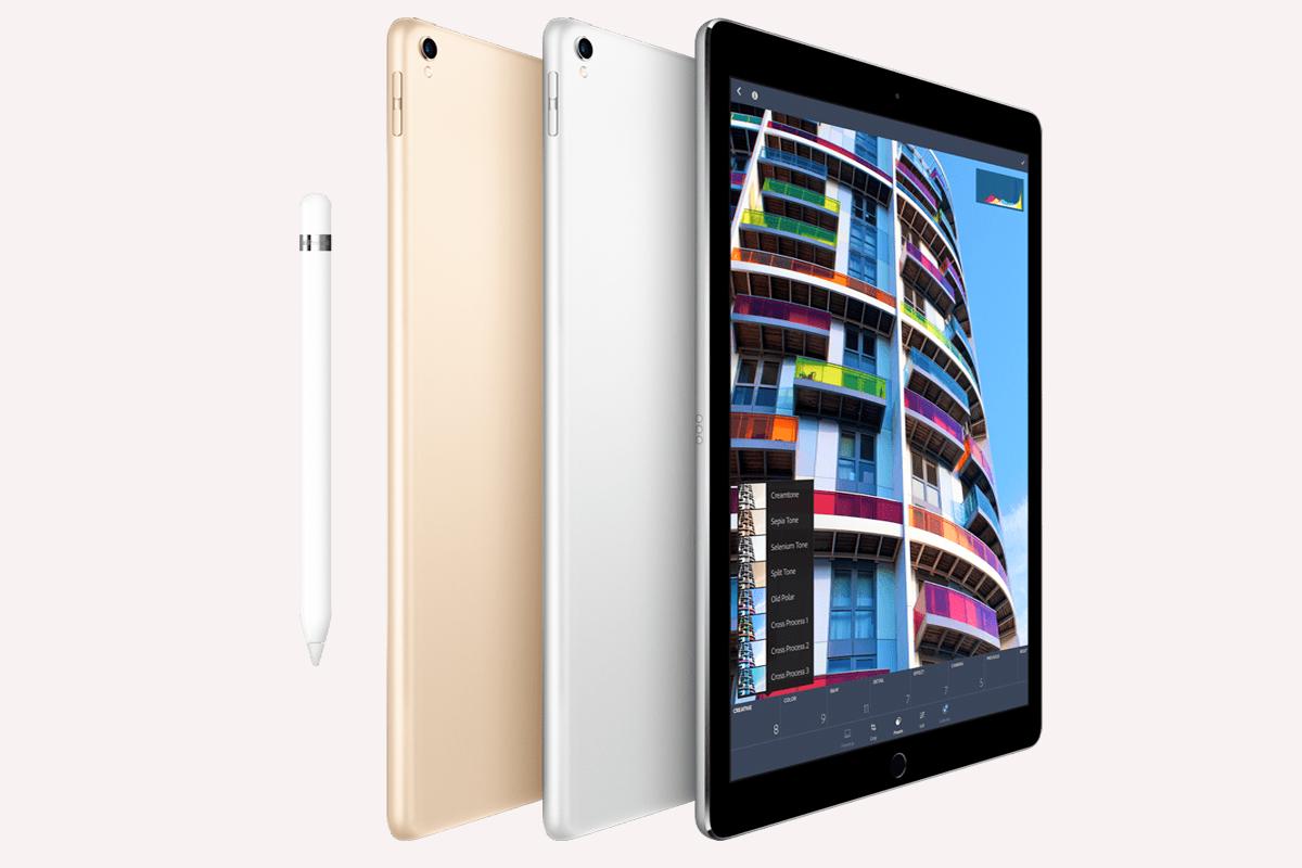 Apple iPad Pro 12.9 Price In Bangladesh