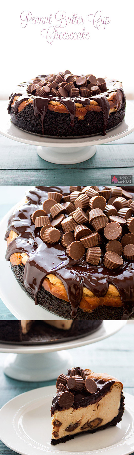 Crazy sinfully delicious!! This has gone crazy on Pinterest!!