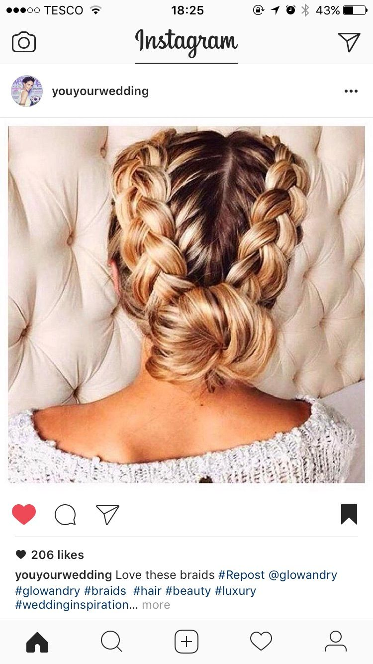 Pin by andrea graffa on fancy hair pinterest hair style makeup