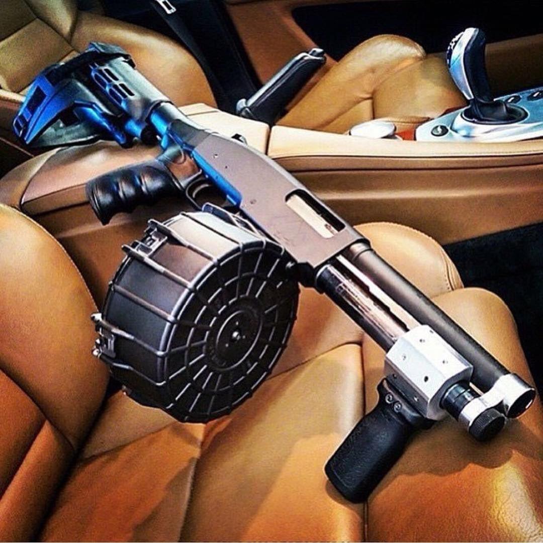 Pin on Guns/Blades