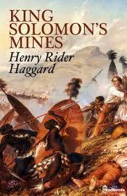 Henry Rider Haggard Bangla Pdf