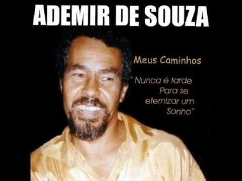 Pot-Pourry de Sambas-Ademir de Souza
