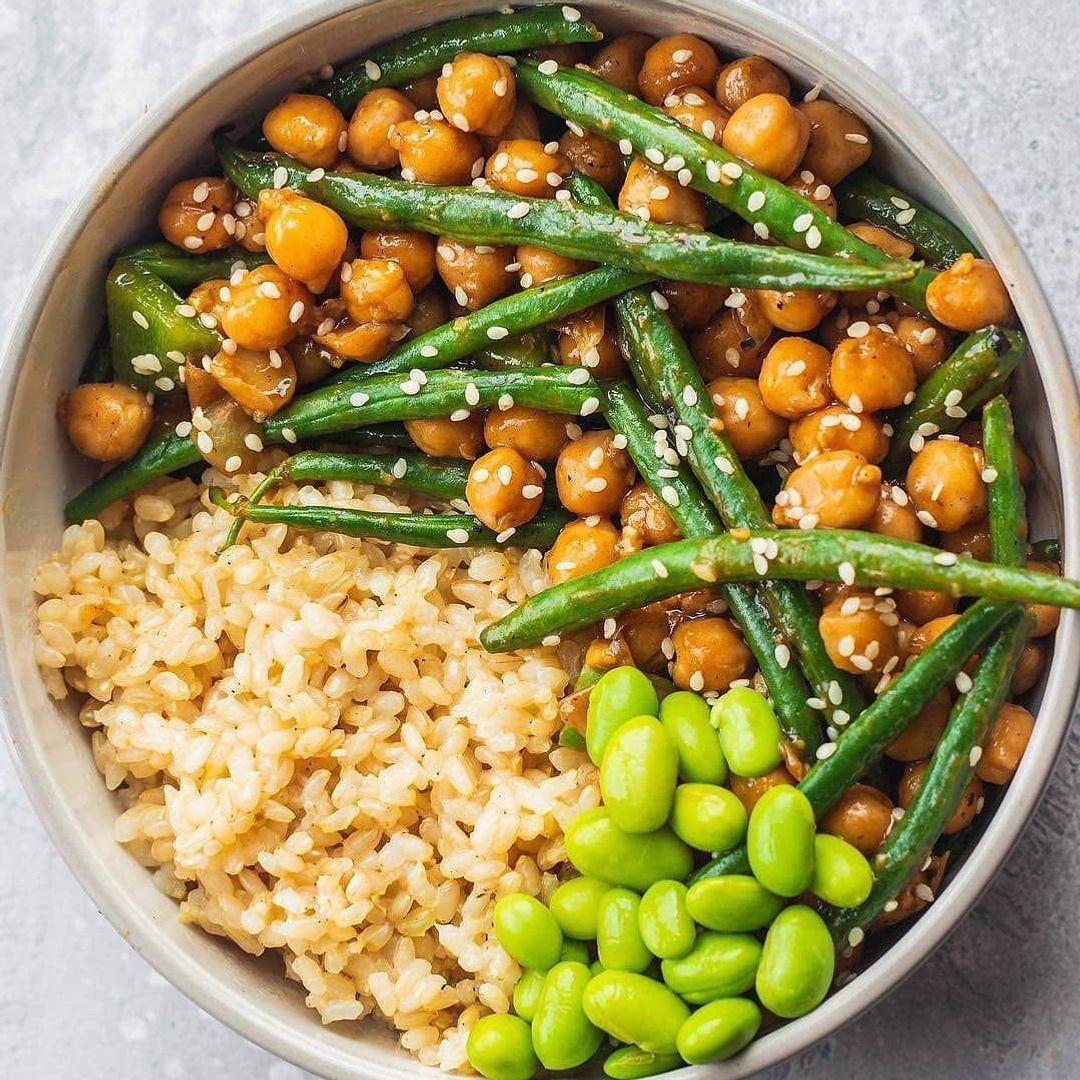 Cuisinez facilement les meilleures recettes!   Dîners végétaliens, Vegan diner, Recette ...
