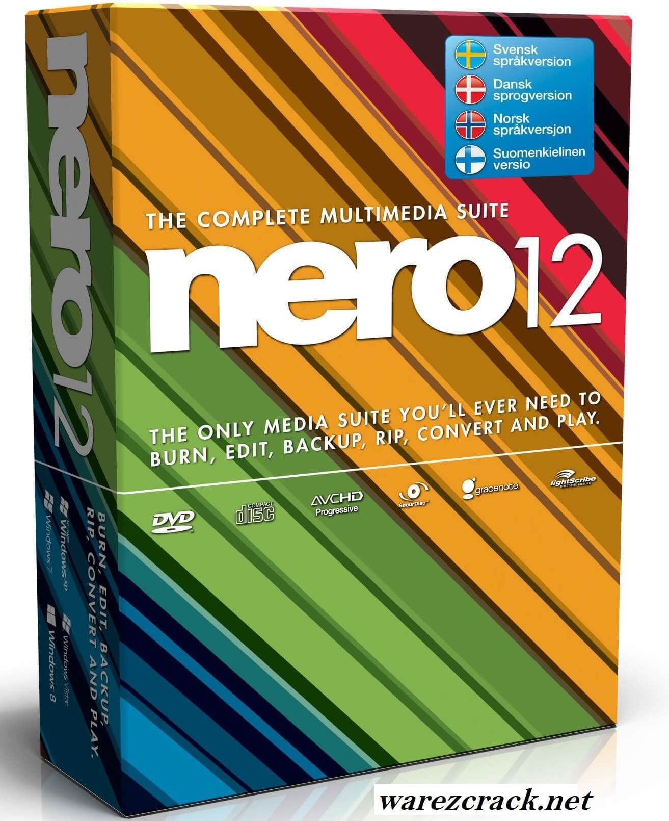 nero 7 premium keygen download