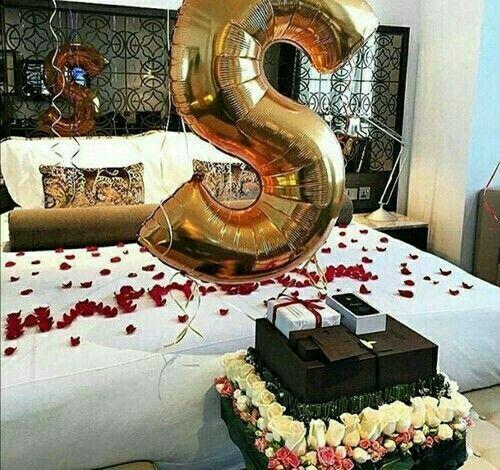 Waiting 4 Bday Birthday Goals Birthday Decorations 21st Birthday