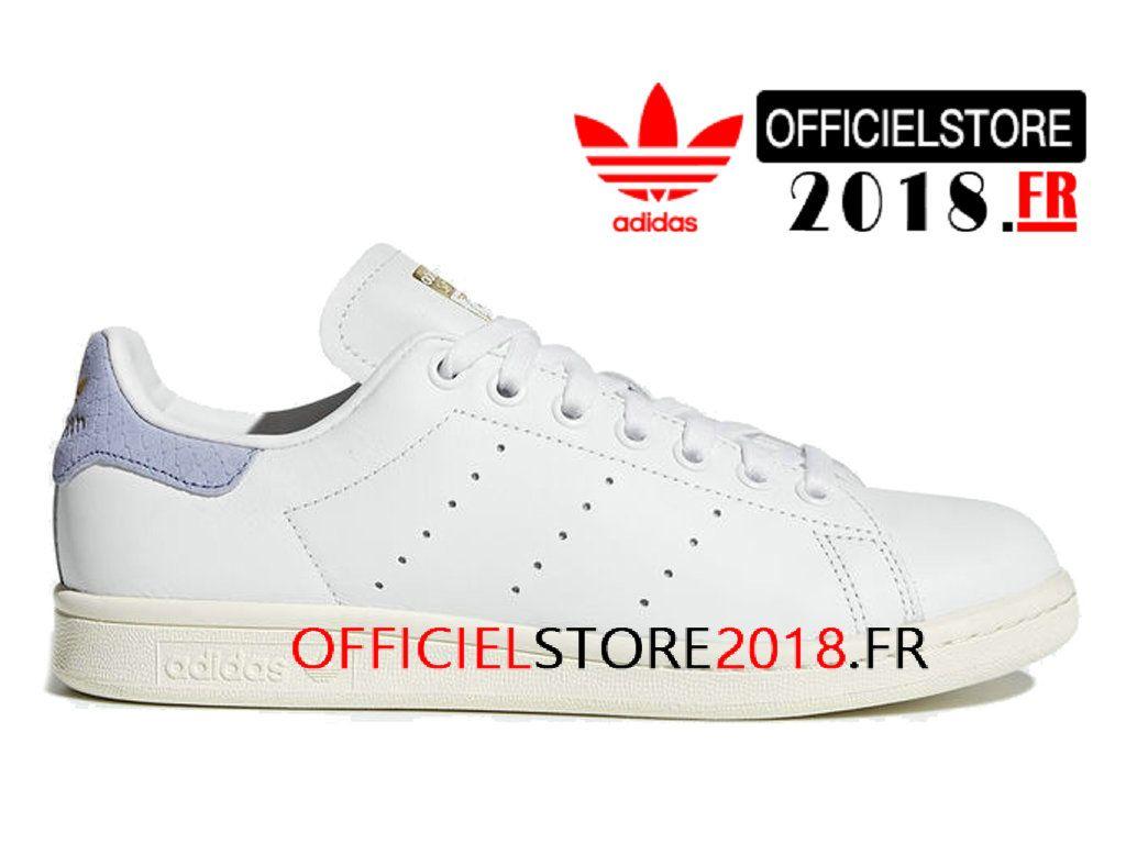 Adidas Homme Chaussure Originals Stan Smith Prix Pas Cher