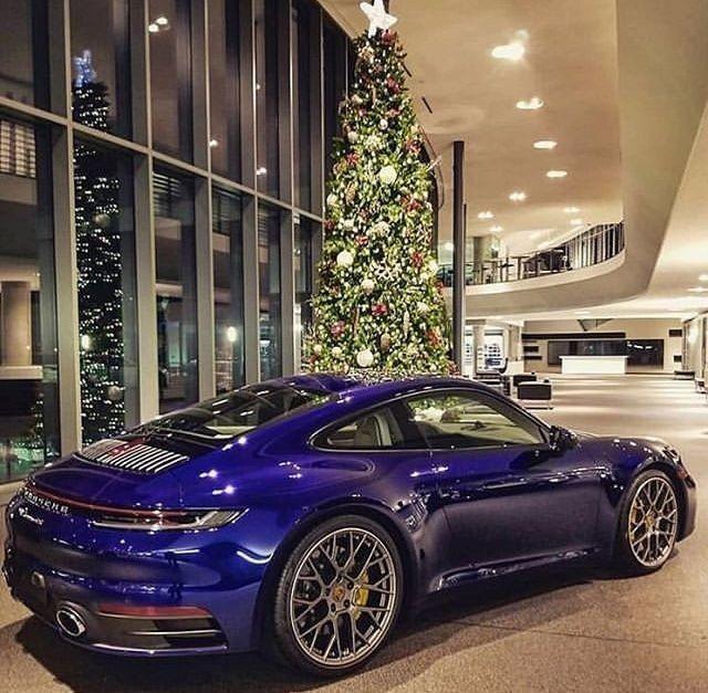 Amazing Lamborghini Urus