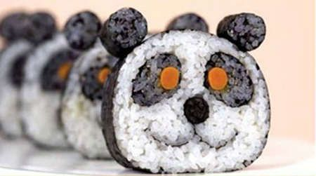 27 Imaginative Sushi Recipes @fiance9