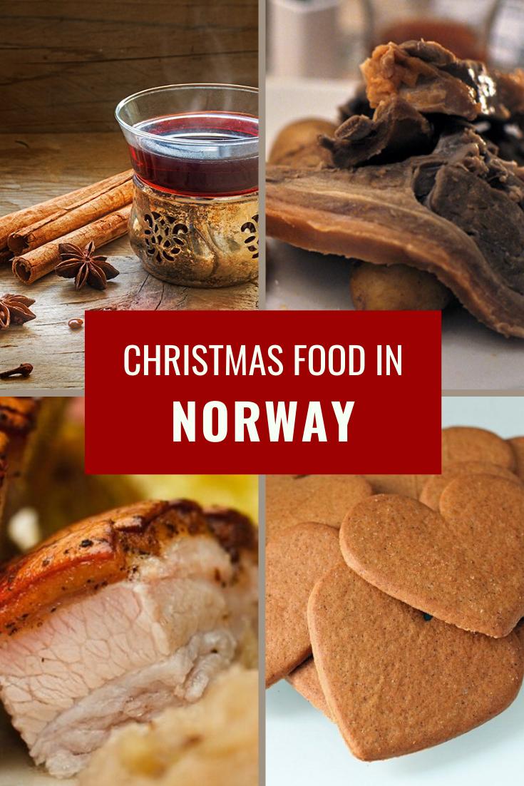 Christmas Food in Norway Life in Norway in 2020