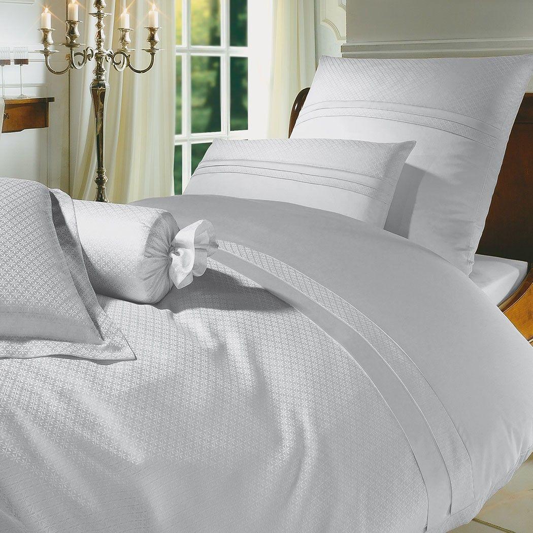 curt bauer mako brokat damast bettw sche sanssouci weiss online kaufen betten pinterest. Black Bedroom Furniture Sets. Home Design Ideas