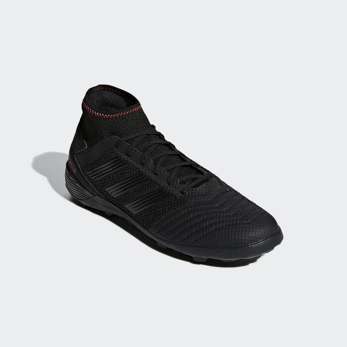 Predator Tango 19 3 Turf Shoes Black M 10 5 W 11 5 Mens Turf Shoes Black Shoes Predator Boots