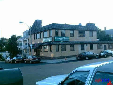 Farragut House South Boston Ma Gone Bar