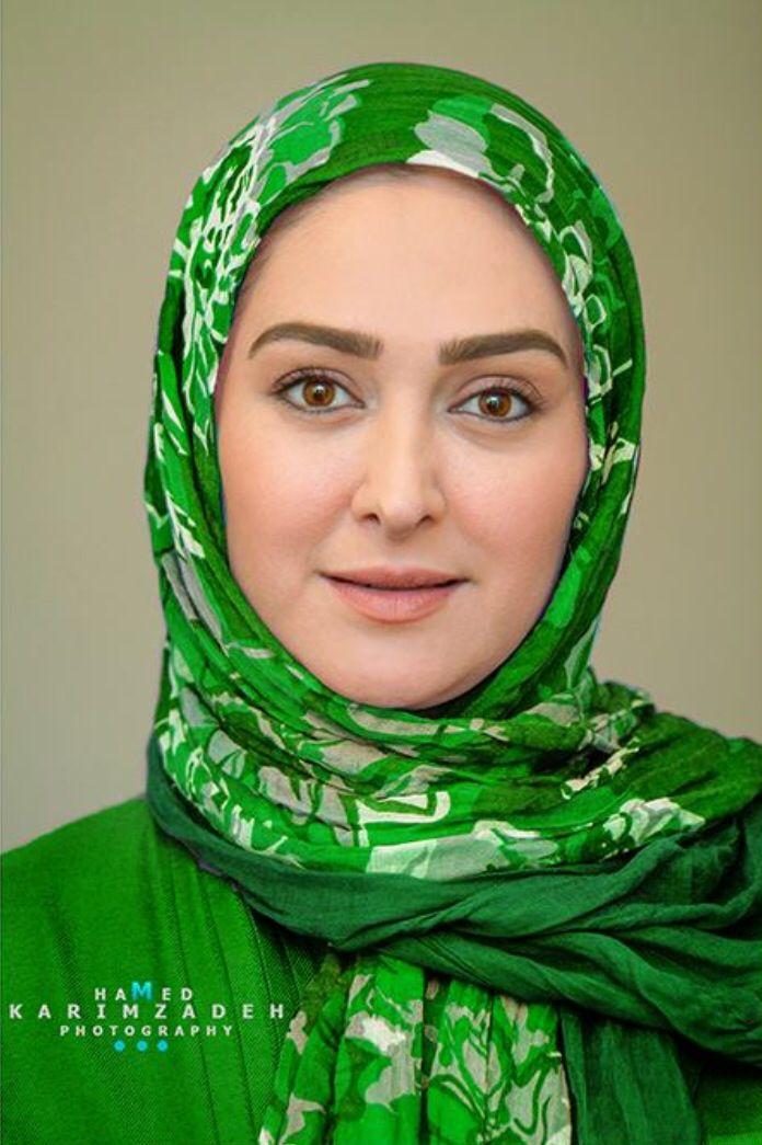 Elham Hamidi Iranian Beauty