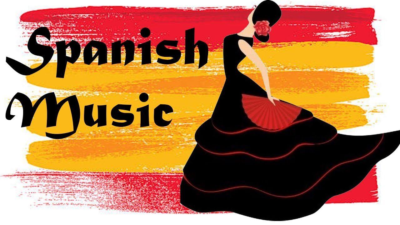 Romantic SPANISH GUITAR MUSIC Spanish Passionate