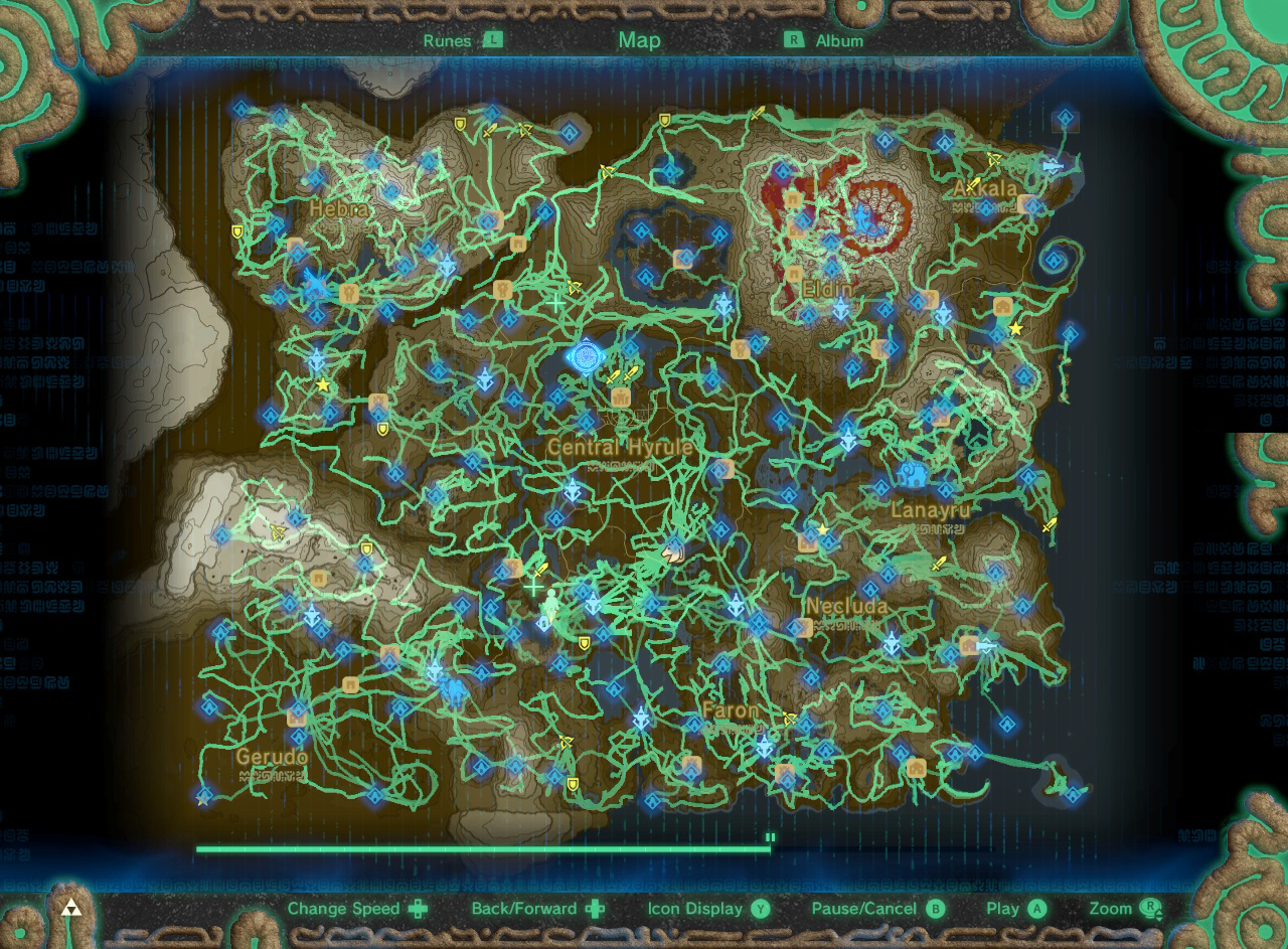 i finally did everything in master mode (except i don't have sheik's amiibo...). this is my hero's path Visit blazezelda.tumblr.com