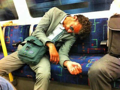 How to embarrass yourself in London - Business Insider