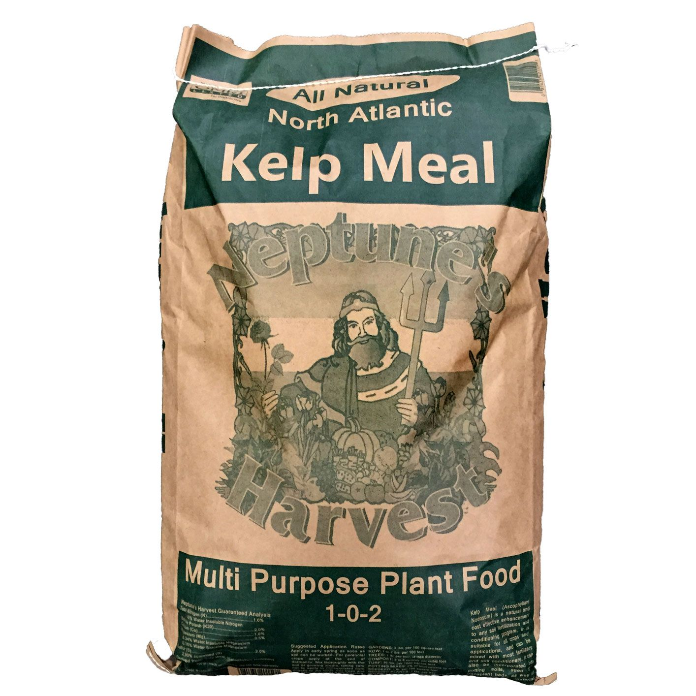 "Kelp Meal 50-Pound Bag Kitty Belendez commented in the December 2015 Santa Clarita Rose Society Blog, ""Dry fish and kelp meal were added to the planting hole to get them off to a great organic start."""
