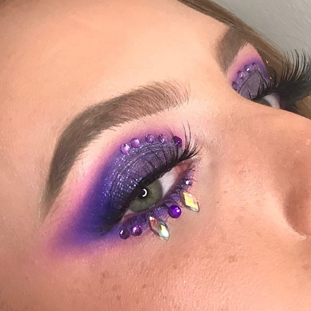 • • • • • -      💟💟💟 • • • • • #makeupaddict #makeupartist #beauty  #makeupoftheday #makeupbyme #makeuplife #muafollowtrain #instamakeup #makeuplover #makeupjunkie #MOTD #wakeupandmakeup #makeupmafia #crueltyfreemua #cruetyfreemue #crueltyfreebeauty #eyemakeupideas #makeupinspiration #makeup     The Effective Pictures We Offer You About Eye iDeas      A quality picture can tell you many things. You can find the most beautiful pictures that can be presented to you about  Eye iDeas  in this acc