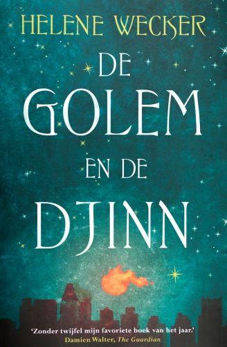 De golem en de djinn - Helene Wecker