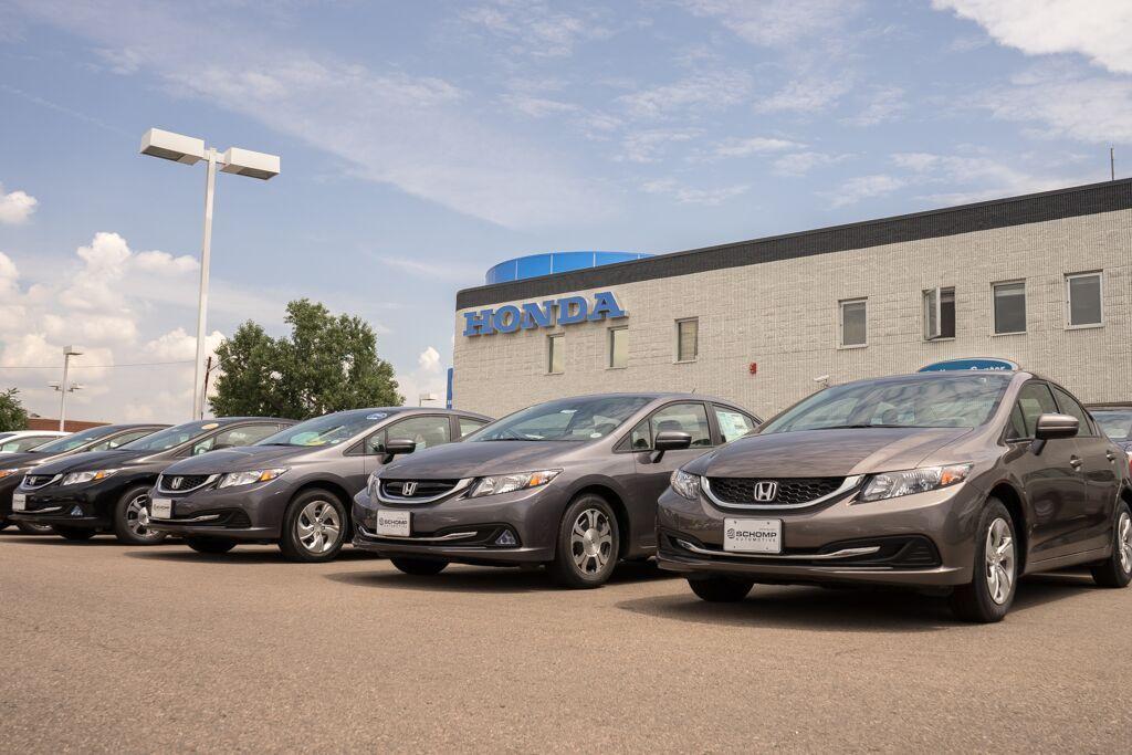 Honda In Colorado | Honda | | Honda in Denver | Schomp | Honda ...