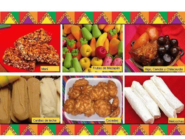 #Guatemalan Candy